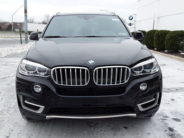 Luxury 2017 X5 Xdrive40e Iperformance