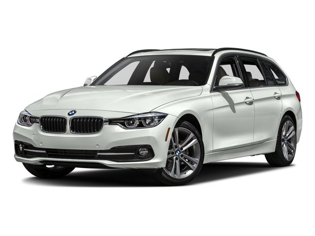 Pre-Owned 2016 BMW 3 Series 328d xDrive