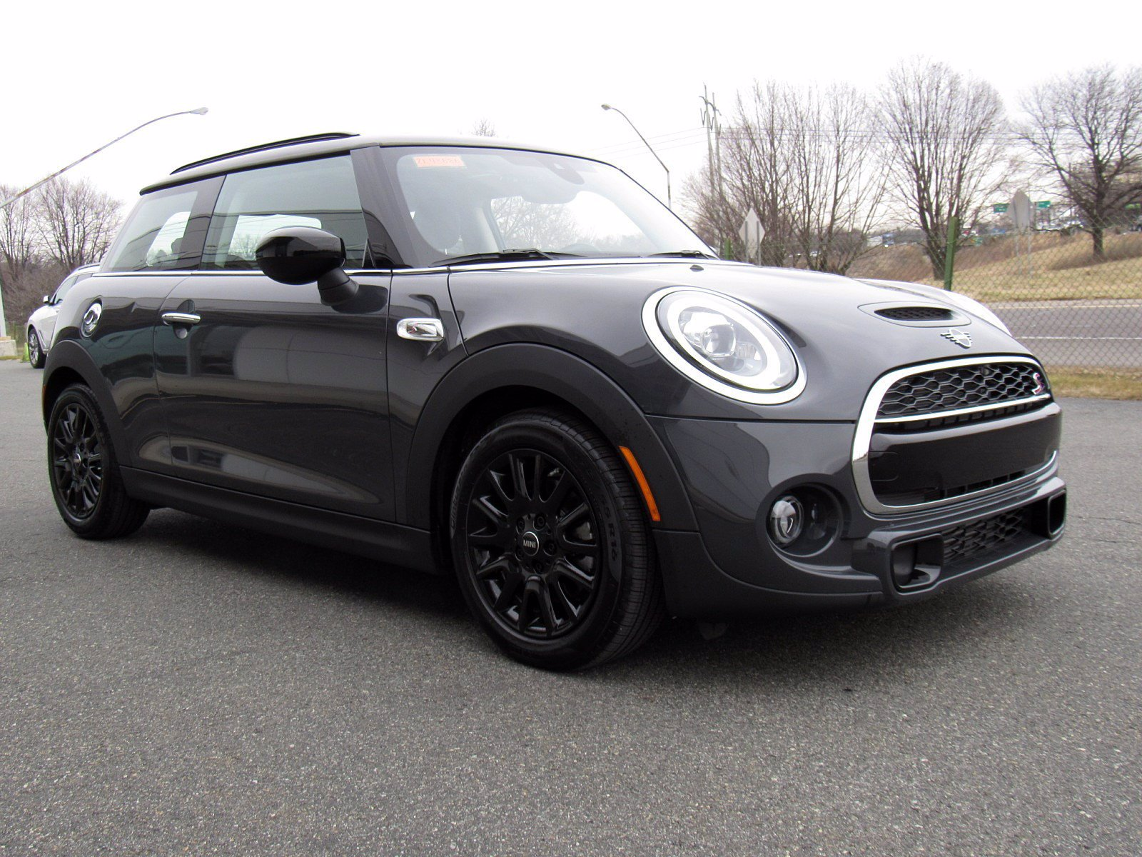 Certified Pre-Owned 2020 MINI Hardtop 2 Door Cooper S