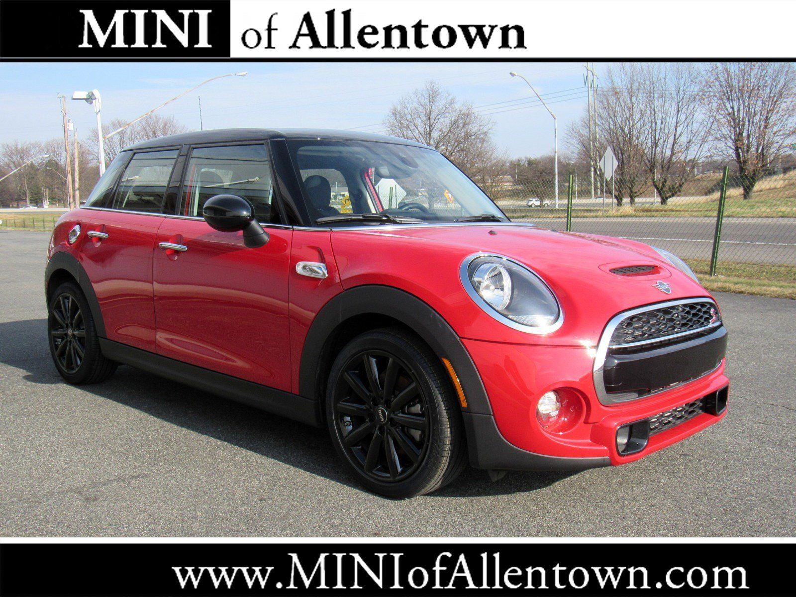 Certified Pre-Owned 2019 MINI Hardtop 4 Door Cooper S