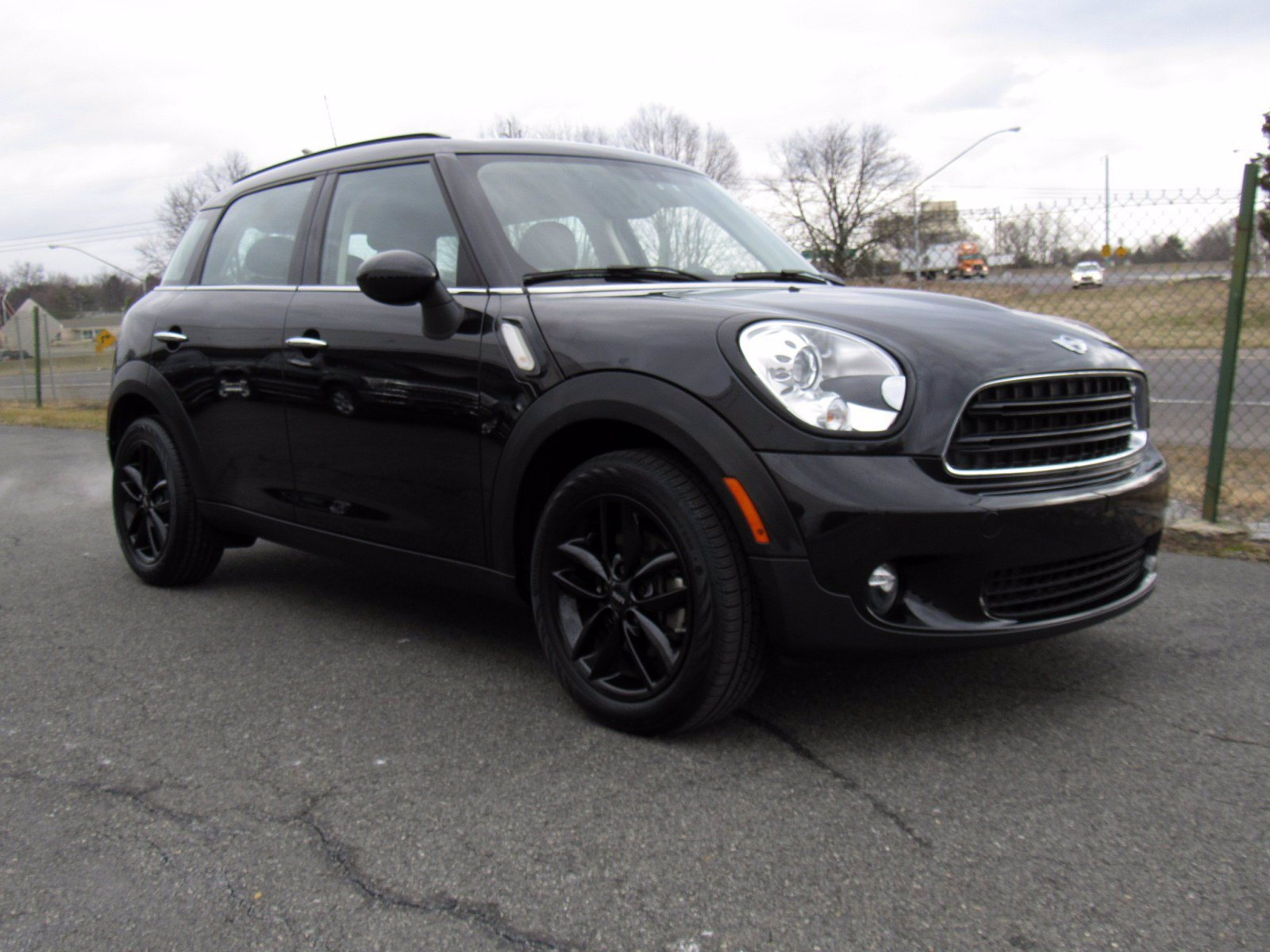 Pre-Owned 2016 MINI Cooper Countryman 4DR FWD