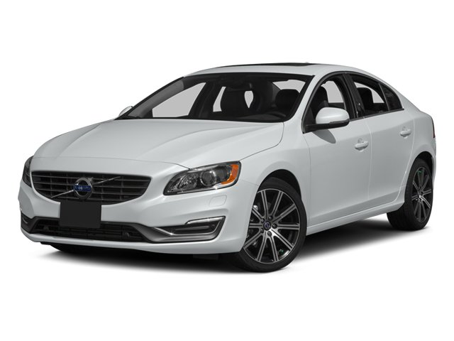 Pre-Owned 2014 Volvo S60 T5 Premier Plus