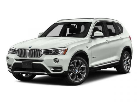 Pre-Owned 2016 BMW X3 xDrive35i