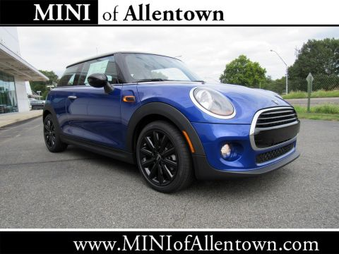New 2019 MINI Hardtop 2 Door Oxford Edition