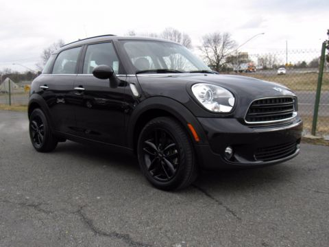 Certified Pre-Owned 2016 MINI Cooper Countryman 4DR FWD