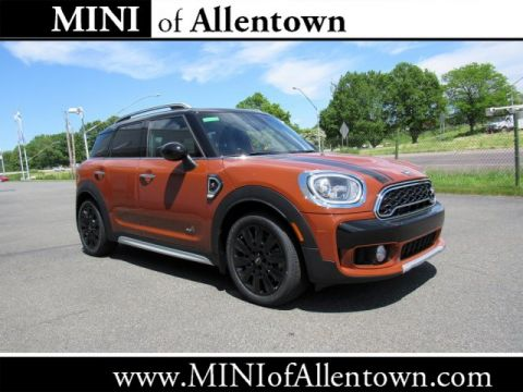 New 2019 MINI Countryman Cooper S